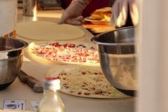 Und noch mehr Flammkuchen